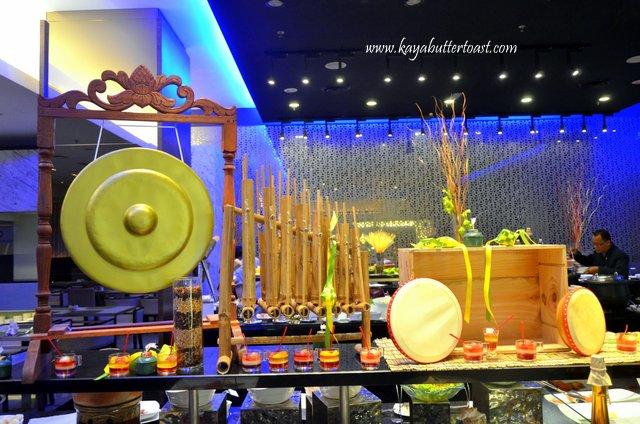Ramadan Buffet Dinner at G Café @ G Hotel Gurney, Gurney Drive, Penang (2)