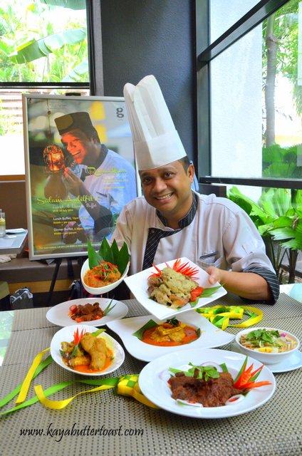 Ramadan Buffet Dinner at G Café @ G Hotel Gurney, Gurney Drive, Penang (4)