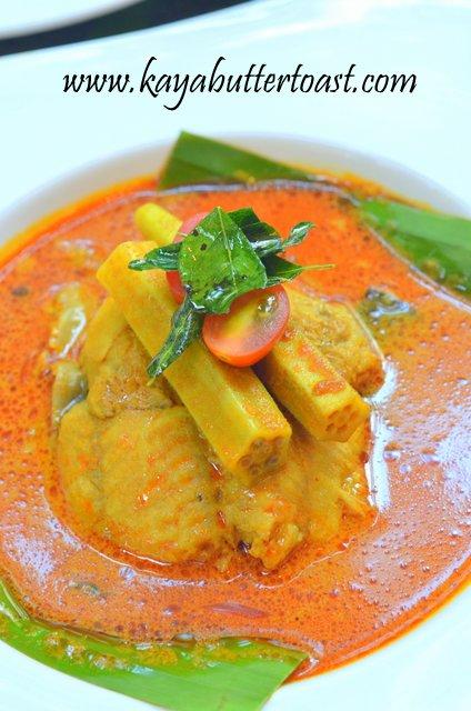 Ramadan Buffet Dinner at G Café @ G Hotel Gurney, Gurney Drive, Penang (7)