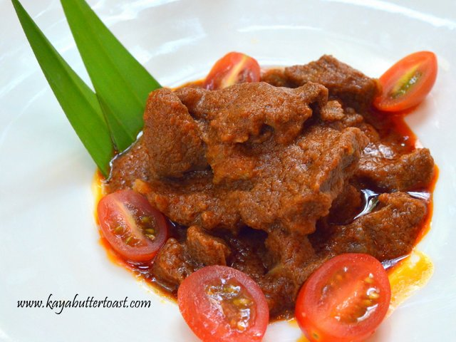 Ramadan Buffet Dinner at G Café @ G Hotel Gurney, Gurney Drive, Penang (8)