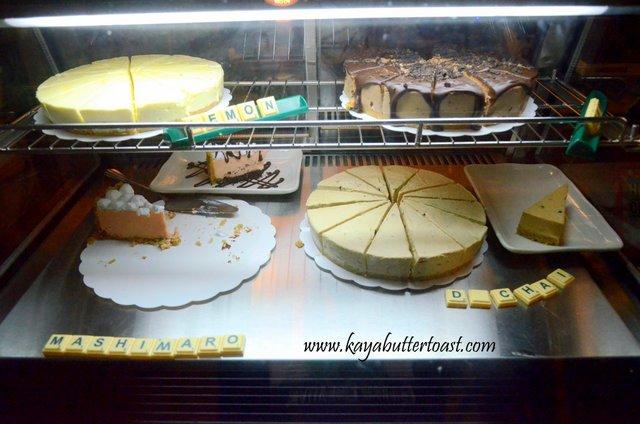 The Alley Cafe @ Stewart Lane, Georgetown, Penang (10)