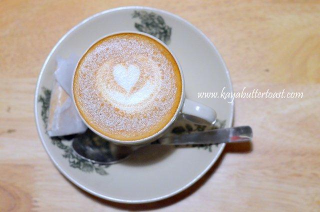 The Alley Cafe @ Stewart Lane, Georgetown, Penang (28)