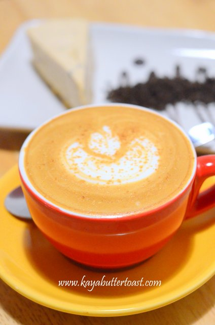 The Alley Cafe @ Stewart Lane, Georgetown, Penang (34)