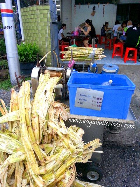 Famous Sungai Dua Fish Meat Bee Hoon, Tom Yam & Bah Kut Teh Stall @ Sungai Dua, Penang (7)