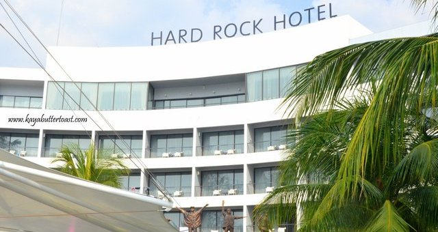 Hard Rock Hotel Penang Summerfest 2014 (21st - 22nd June 2014) (1)