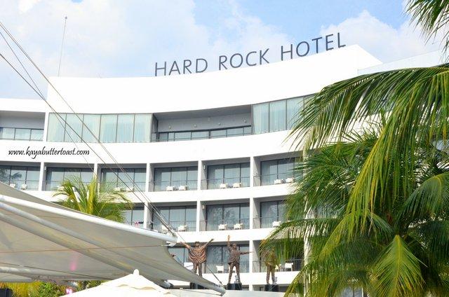Hard Rock Hotel Penang Summerfest 2014 (21st - 22nd June 2014) (1)