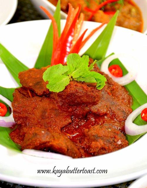 Ramadan Buffet Dinner at G Café @ G Hotel Gurney, Gurney Drive, Penang (36)