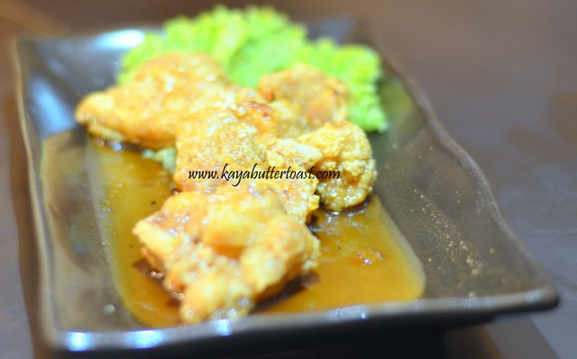 Sakana Sushi Bar and Cuisine @ Penang Road, Georgetown, Penang (14)