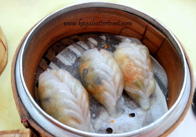 The Ipoh Famous New Foh San Dim Sum Restaurant 富山茶楼 @ Ipoh, Perak (13)