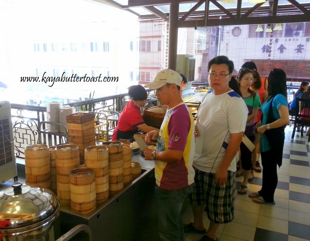 The Ipoh Famous New Foh San Dim Sum Restaurant 富山茶楼 @ Ipoh, Perak (6)
