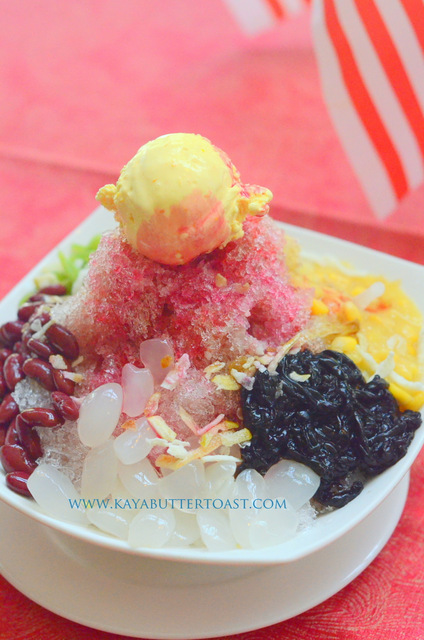 Eastin Hotel Penang August 2014 Buffet Theme - Magnificient Malaysia (12)