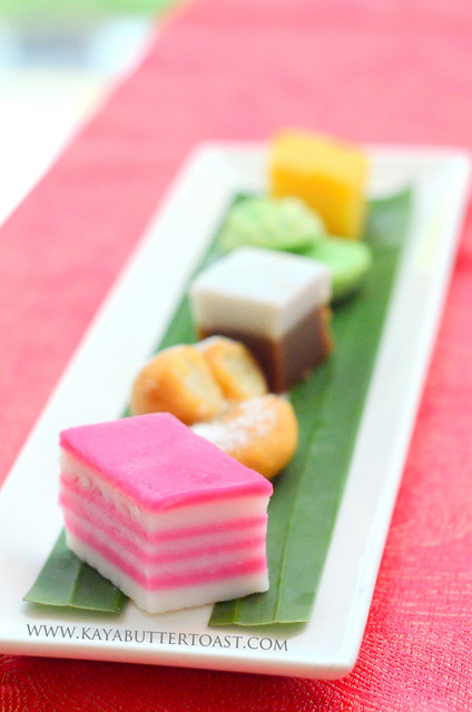 Eastin Hotel Penang August 2014 Buffet Theme - Magnificient Malaysia (13)