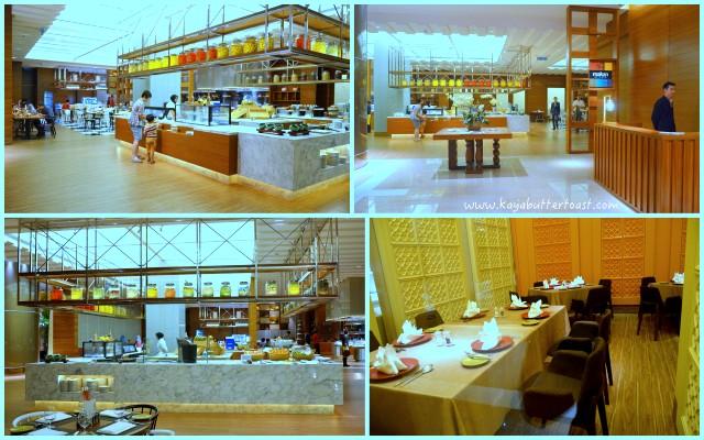 Makan Kitchen @ DoubleTree by Hilton Johor Bahru (1)