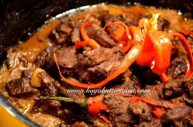 Makan Kitchen @ DoubleTree by Hilton Johor Bahru (16)