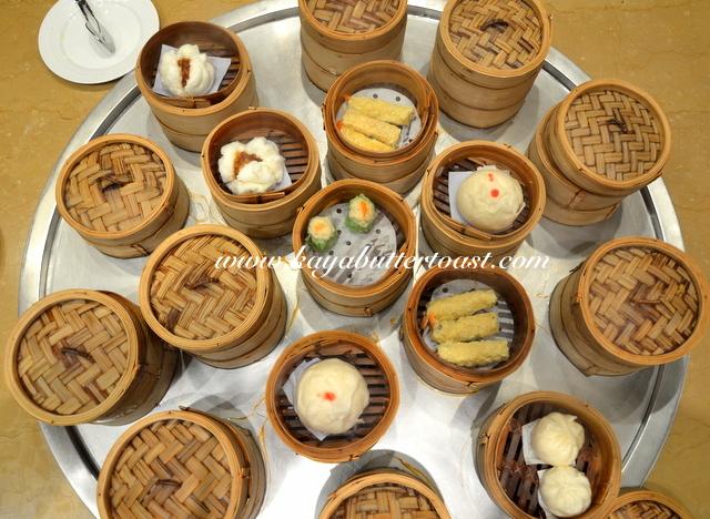 Makan Kitchen @ DoubleTree by Hilton Johor Bahru (18)