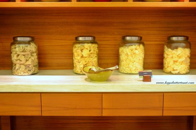 Makan Kitchen @ DoubleTree by Hilton Johor Bahru (5)