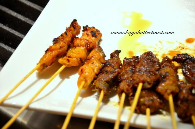 Makan Kitchen @ DoubleTree by Hilton Johor Bahru (8)