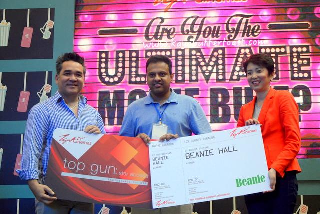 TGV Cinema The Ultimate Movie Buff Challenge 2014 @ Gurney Paragon, Penang (11)