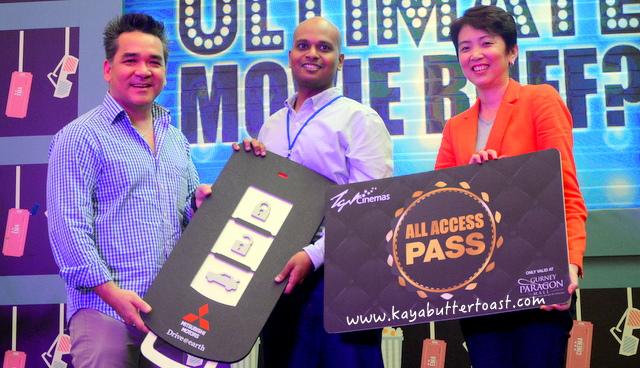 TGV Cinema The Ultimate Movie Buff Challenge 2014 @ Gurney Paragon, Penang (12)