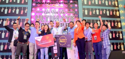 TGV Cinema The Ultimate Movie Buff Challenge 2014 @ Gurney Paragon, Penang (13)