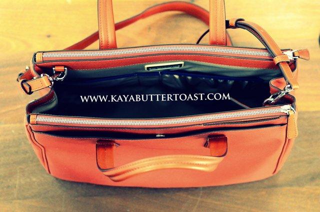 TUMI Bag & Luggage @ TUMI Store, Gurney Paragon Mall (2)
