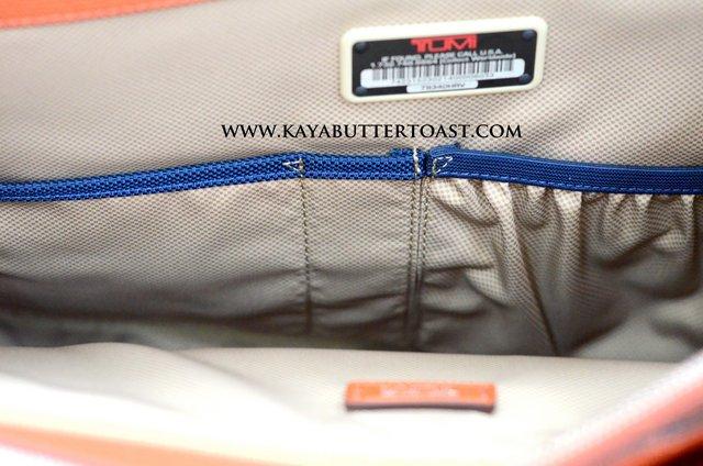 TUMI Bag & Luggage @ TUMI Store, Gurney Paragon Mall (5)