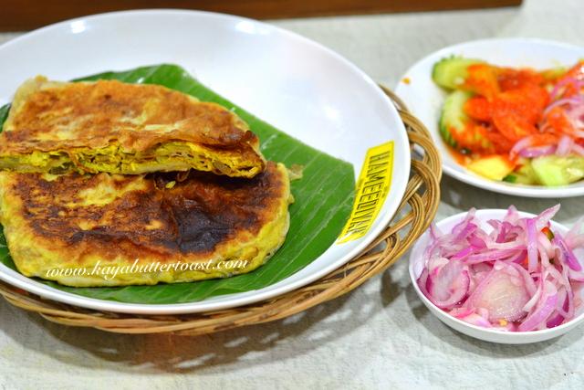 The Oldest Nasi Kandar in Penang @ Hameediyah Restaurant, Campbell Street, Georgetown, Penang (14)