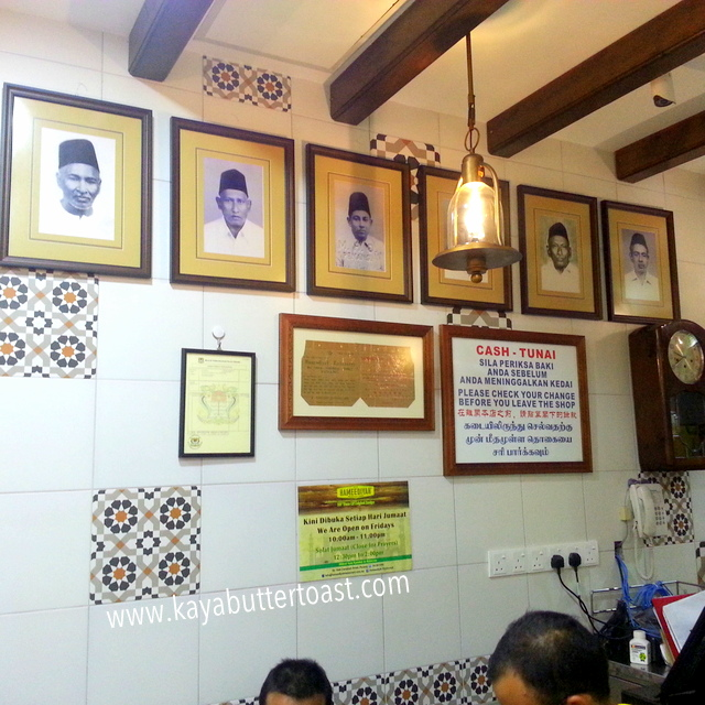 The Oldest Nasi Kandar in Penang @ Hameediyah Restaurant, Campbell Street, Georgetown, Penang (6)