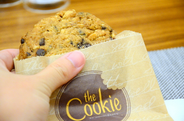 Who Stole the Cookie from the Cookie Jar Challenge @ DoubleTree by Hilton, Johor Bahru (2)