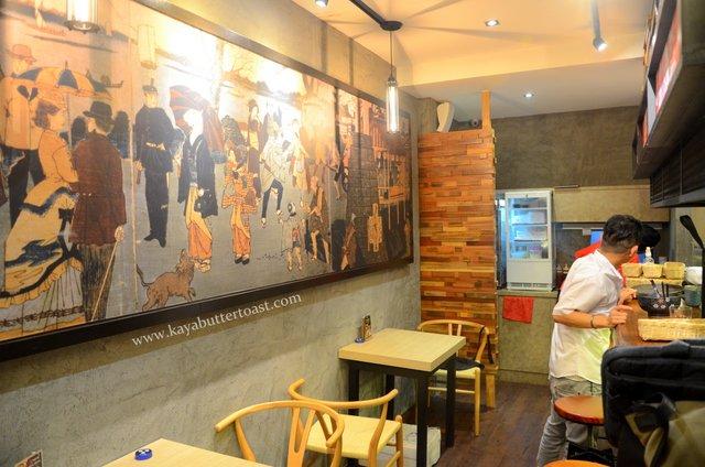 Shunka Japanese Restaurant @ Burmah Road, Georgetown, Penang (3)