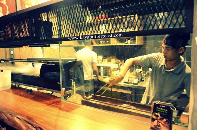 Shunka Japanese Restaurant @ Burmah Road, Georgetown, Penang (4)