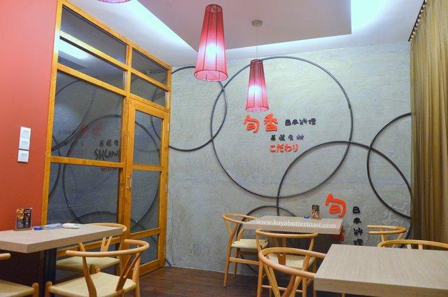 Shunka Japanese Restaurant @ Burmah Road, Georgetown, Penang (7)
