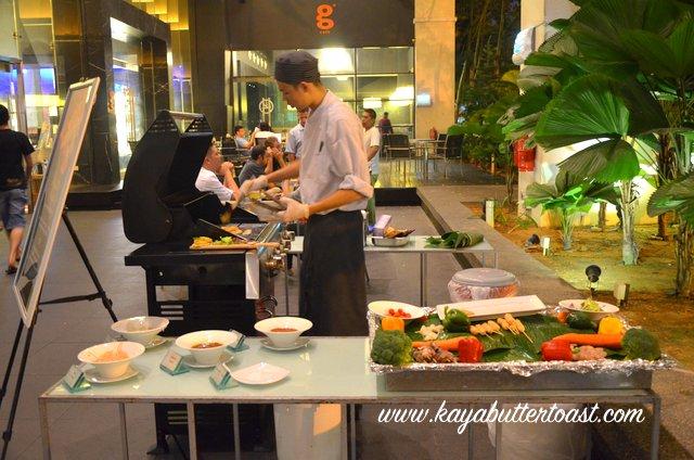 Buy 1 Free 2 Promotion @ Tree Bar, G Hotel @ Gurney Plaza, Penang (25)