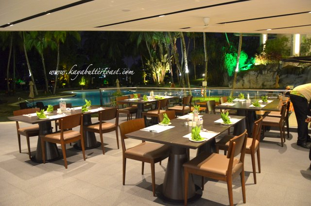 [NEW] Weekend Surf & Turf BBQ Buffer Dinner @ Nada Lama, Equatorial Hotel, Penang (3)