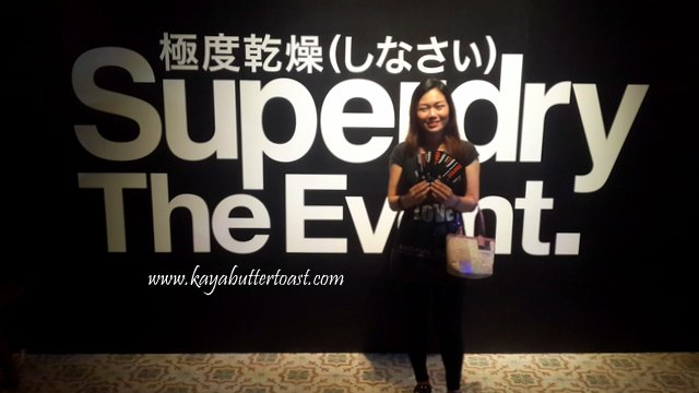 SuperDry 極度乾燥(しなさい) Is In Penang Now (4)