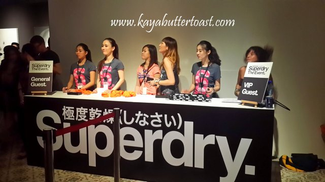 SuperDry 極度乾燥(しなさい) Is In Penang Now (5)
