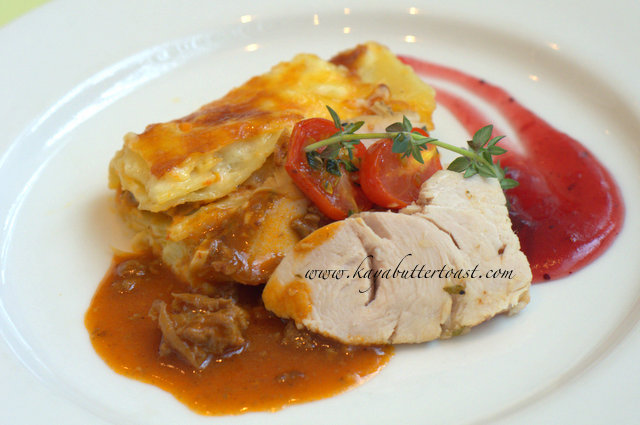 Eastin Hotel Penang December 2014 Buffet Theme - Christmas Eve & New Year Eve (12)