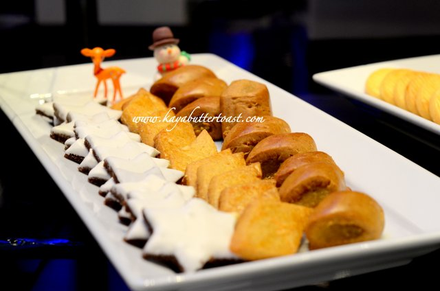 G Hotel Christmas Eve 2014 Buffet Dinner @ G Cafe, G Hotel, Gurney Drive, Penang (11)