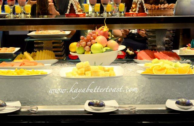 G Hotel Christmas Eve 2014 Buffet Dinner @ G Cafe, G Hotel, Gurney Drive, Penang (28)