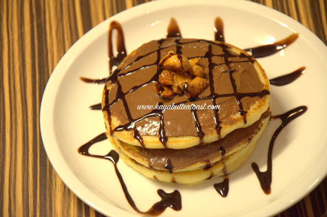 Love & Latte (& Nutella Too!) @ Love Lane, Georgetown, Penang (10)