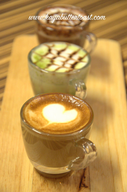 Love & Latte (& Nutella Too!) @ Love Lane, Georgetown, Penang (21)