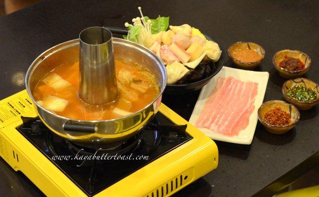 Kochabi Double Content @ Penang Times Square, Georgetown, Penang (9)
