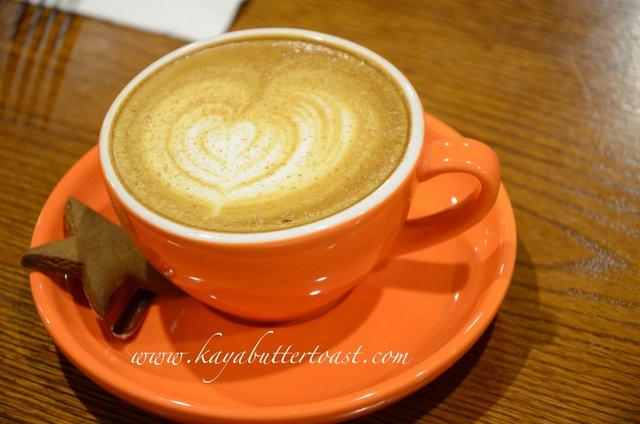 St Presso Coffee @ Elit Avenue, Bayan Baru, Penang (12)