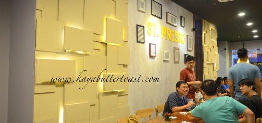 St Presso Coffee @ Elit Avenue, Bayan Baru, Penang (3)