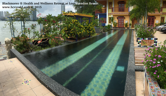 Get healthy and relax with Blackmores Health and Wellness Retreat-18 to 19 April 2015_2