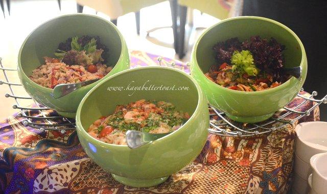 Songkran Sawadee Pee Mai @ Swez Brasserie, Eastin Hotel, Bayan Lepas, Penang (2)