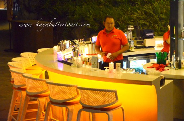 Sunset Jazz by the Poolside @ Nadaba, Equatorial Hotel, Bayan Baru, Penang (3)