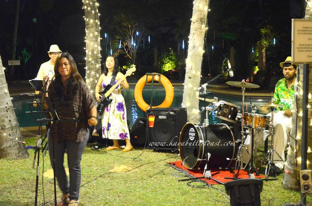 Sunset Jazz by the Poolside @ Nadaba, Equatorial Hotel, Bayan Baru, Penang (6)