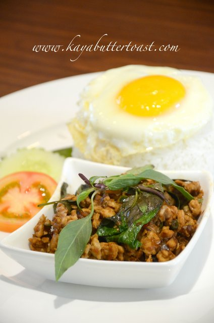Thai Set Lunch 2015 @ Zest Bar Cafe, Glow Hotel, Georgetown, Penang (14)