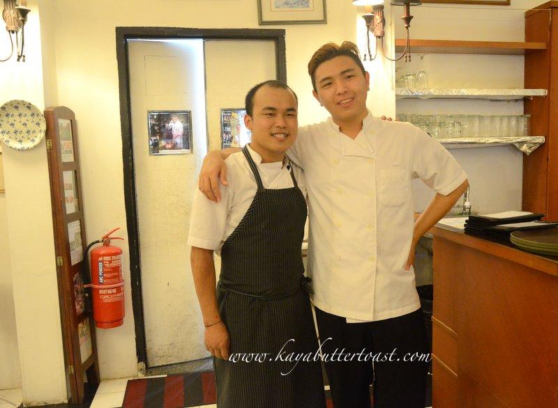 [Buy 1 Free 1 Set] David Brown Restaurant & Tea Terrace @ Penang Hill, Air Itam, Penang (30)